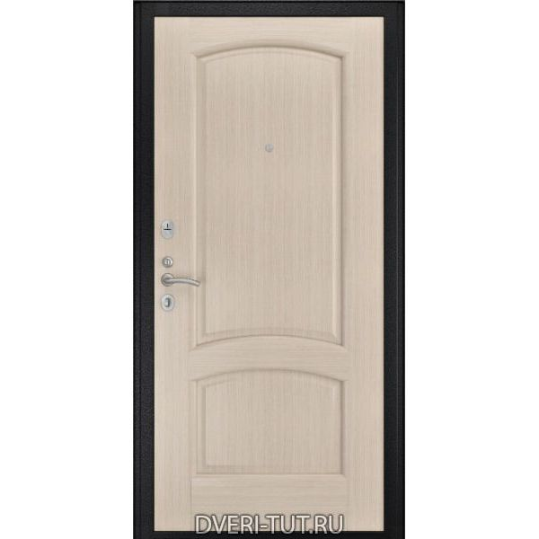 Дверь ТУТ-3А с панелями шпон под межкомнатные двери Luxor