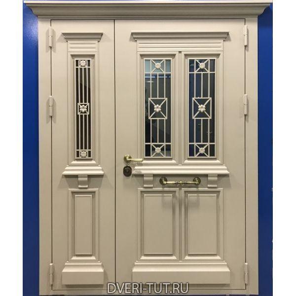 Дверь уличная Вестерос для частного дома