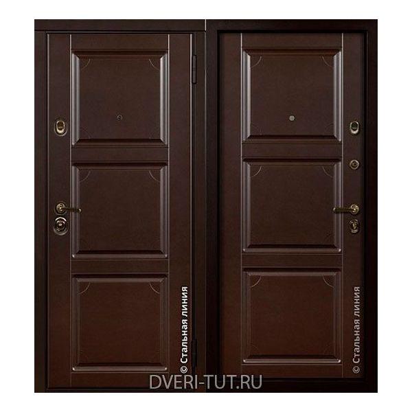 Arthur (Артур) коричневый - коричневый
