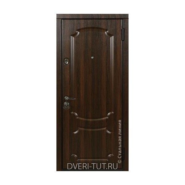 Дверь Triumph (Триумф) махагон-махагон